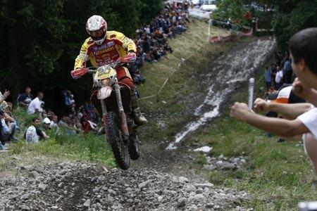Calendario Mondiale Motocross.Calendario Mondiale Enduro 2008 Otto Appuntamenti Mondiali
