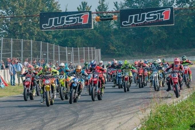 Calendario Castelletto Di Branduzzo.Calendario Campionato Interregionale Supermoto Nord Italia