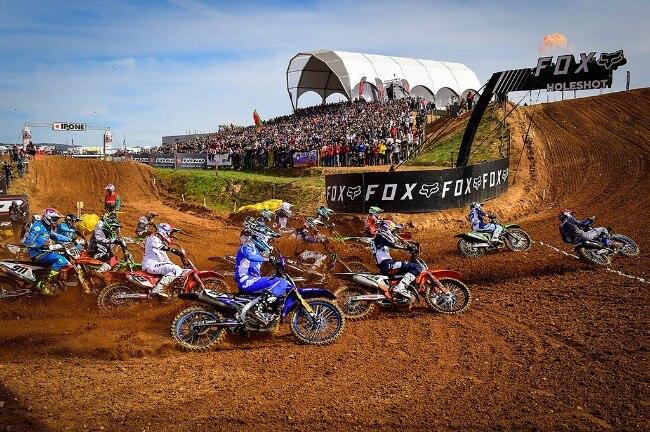 Mondiale Motocross Calendario 2021 Aggiornato il calendario del Mondiale Motocross 2021   Xoffroad